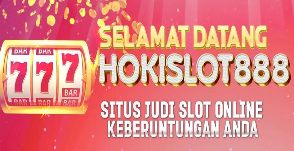 Hokislot888